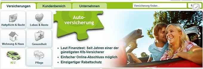 Asstel KFZ Versicherung