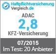 Adac Kfz Haftpflichtversicherung Test Erfahrungen Versicherung